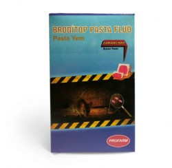Profarm - Broditop Fosforlu Fare Zehiri 100gr