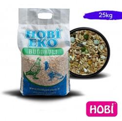 Hobi - Hobi Ekonomik Buğdaylı Güvercin Yemi 25kg