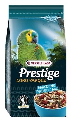 Versele-Laga - Versela Laga Loro Parque Amazon Papağan 1 Kg