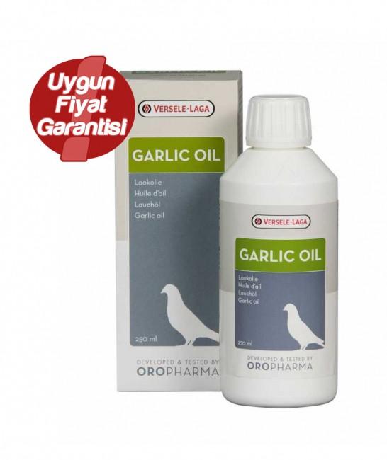 Versele-Laga - Versele Laga Garlic Oil Sarımsak Yağı 250ml