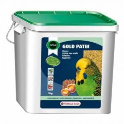 Versele-Laga - Versele Laga Orlüx Gold Patee Nemli Ballı Muhabbet Kuşu Maması 5kg