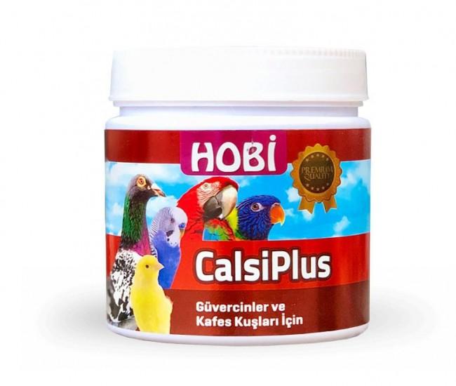 Hobi - Hobi CalsiPlus Kalsiyum Desteği 250gr
