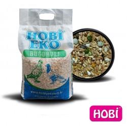 Hobi - Hobi Ekonomik Buğdaylı Güvercin Yemi 10kg