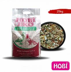 Hobi - Hobi Ekonomik Buğdaysız Güvercin Yemi 25kg