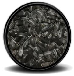 Hobi - Hobi Siyah Küçük Çekirdek 1kg