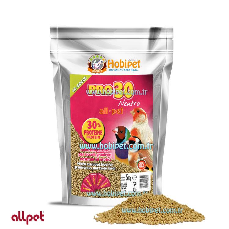 Le Gocce PRO 30 %30 Proteinli ve Vitaminli Neutro Mama Nemlendiricisi 5 kg