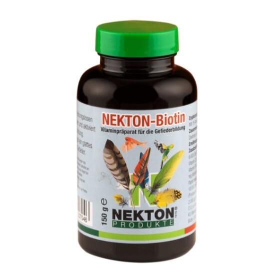 Nekton - Nekton Biotin Tüy Gelişim ve Düzenleme Vitamini 150gr
