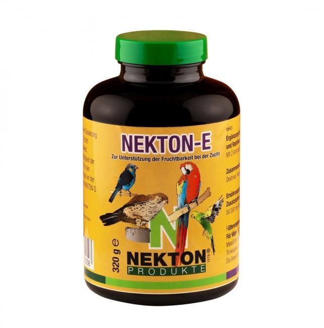 Nekton - Nekton E Kuşlar İçin Üreme Vitamini 320GR