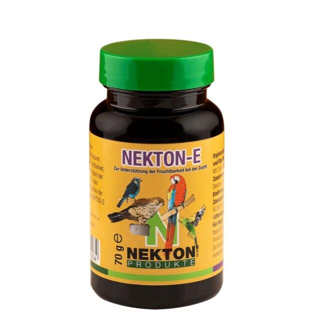 Nekton - Nekton E Kuşlar İçin Üreme Vitamini 70gr