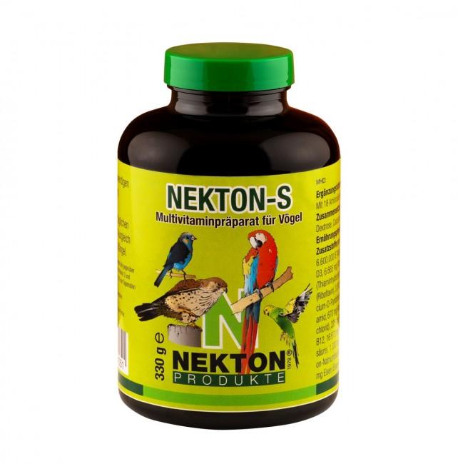 Nekton - Nekton S Kuşlar İçin Multivitamin 330gr