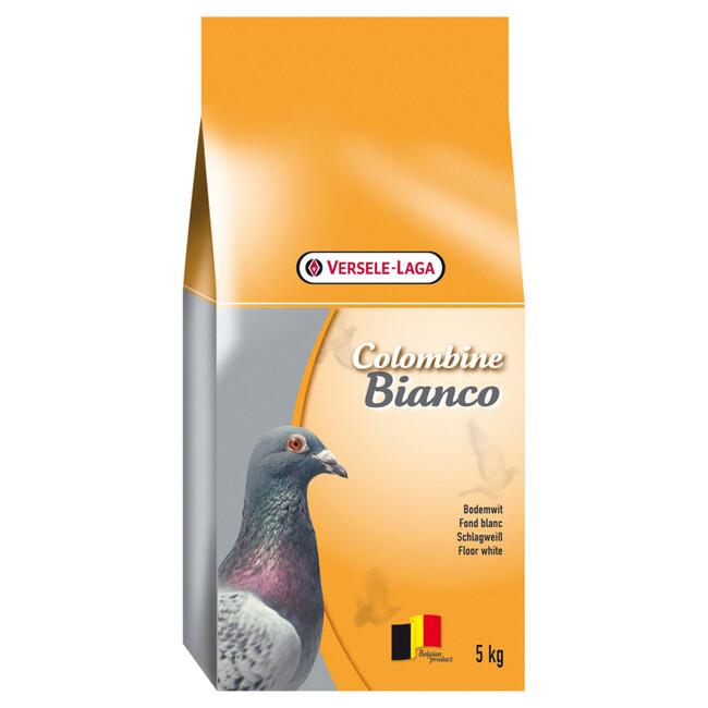 Versele-Laga - Versele Laga Colombine Bianco Kireç Kokulu Güvercin Kumu 5kg