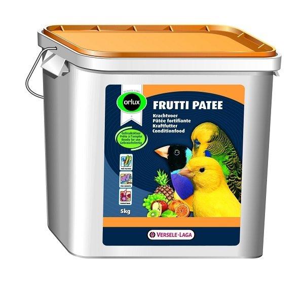 Versele-Laga - Versele Laga Orlux Frutti Patee Nemli Tropik Meyveli Kuş Maması 5kg