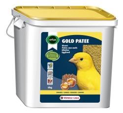 Versele-Laga - Versele Laga Orlux Gold Patee Nemli Kanarya Maması 5kg