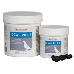 Versele-Laga - Versele Laga İdeal Pills Güvercin(Yavru Gelişim Hapı) 500 Lü