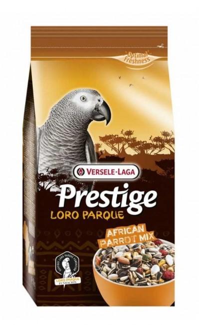 Versele-Laga - Versele Laga Loro Parque Afrika Papağını Kuş Yemi 1 Kg