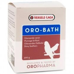 Versele-Laga - Versele Laga Oro Bath Parlak Tüyler İçin Kuş Banyo Tuzu 300 Gr