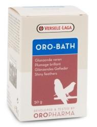Versele-Laga - Versele Laga Oropharma Oro Bath Kafes Kuşları İçin Tüy Parlatıcı Banyo Tuzu 50gr