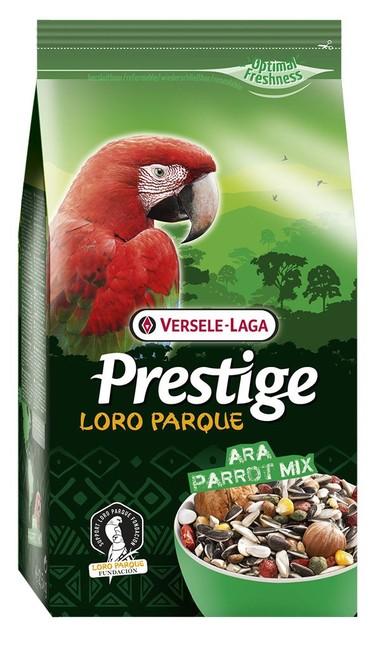 Versele-Laga - Versele Laga Prestige Loro Parque Ara Papağan Yemi 2kg