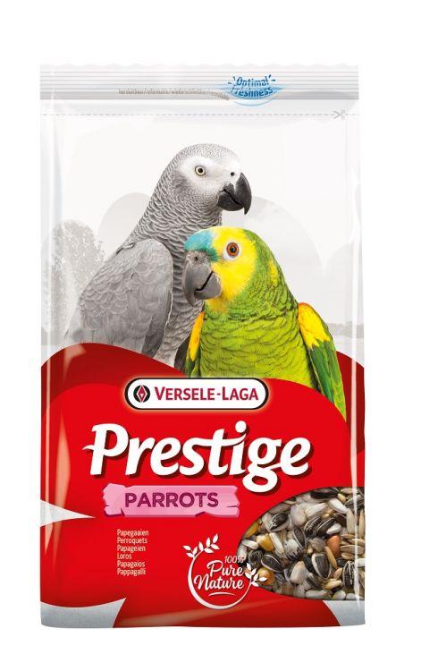 Versele Laga Prestige Parrot Papağan Yemi 1kg